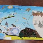 Centro Escolar da Coutada - Ílhavo (4º ano) | Renato Esteves; Filipa Matos; Rui Rosário; Maria Bastos; Rafael Inácio