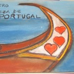 Escola Quinta do Loureiro - Aveiro (3º ano) | Inês; Catarina; Maria Luís