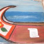 Escola Quinta do Loureiro - Aveiro (4º ano) | Ema; Inês; Maria João; João Francisco