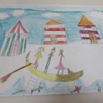 Escola Básica Fonte de Angeão - Vagos (2º ano) | Martim Pinho; Afonso Cardoso; Gabrielly Martins