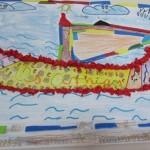 Escola Básica Fonte de Angeão - Vagos (3º ano) | Irina Santos; Beatriz Conceição; Tiago Domingos