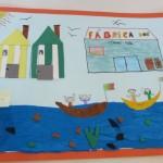 Escola Básica 1 n.º2 de São Bernardo - Aveiro (4º ano)  Ana Pires; Duarte; Maria Viegas; Mariana Vieira; Tiago