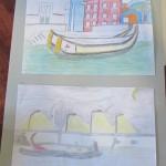 Escola Básica n.º1 de Areais (4º ano)  Rafael Santos; Paulo Estevão