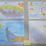 Escola Básica 1 n.º2 de São Bernardo - Aveiro (3º ano)  Maria Gaspar; André Mano; Mónica Neto; Matilde Neves