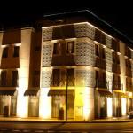Hotel noturno