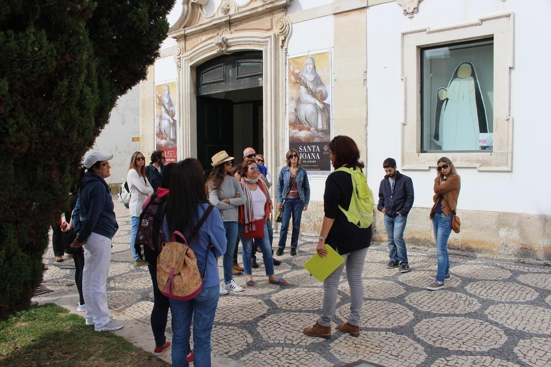 AFWT 09 Museu Aveiro