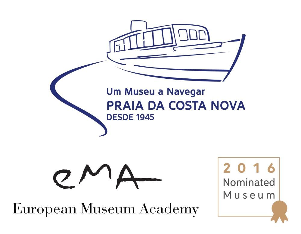 Praia da Costa Nova Museum academy LR