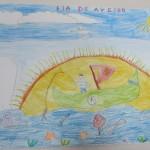 Escola Básica Fonte de Angeão - Vagos (2º ano)  |Dalila Rocha; Margarida Martins; Guilherme Rodrigues; Soraia Carapinha