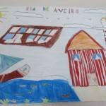 Escola Básica Fonte de Angeão - Vagos (2º ano) | Mariana Barreira; Vasco Santos; Joana Abrantes; Martim Ferreira; Daniela Marques