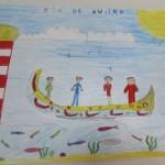 Escola Básica Fonte de Angeão - Vagos (3º ano) | Clara Lopes; Leonor Grosso; Matilde Martins; Jomi Filipe
