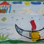 Escola Básica Fonte de Angeão - Vagos (3º ano) | Lara Freire; Inês  Castelhano; Rute Martins