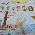 Escola Básica Fonte de Angeão - Vagos (3º ano) | Gabriela Oliveira; Gustavo Santos; Luísa Santos