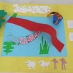 Escola Básica 1 n.º2 de São Bernardo - Aveiro (4º ano)  Bruna Santos; Beatriz Correia; Matilde Miguel; Carina Ferreira
