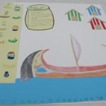 Escola Básica n.º1 de Azurva - Aveiro (3º ano)  Sandra Neves; João Santos; Diana Pinho; Sofia Ferro; Carolina Lopes