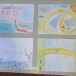 Escola Básica 1 n.º2 de São Bernardo - Aveiro (3º ano)  Maria Neves; Rodrigo Costa; Vasco Rodrigues; Alexandre Vidal