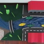 Escola Internacional da Covilhã (4º ano)  Carolina Carreira; Maria Monteiro; Leonor Carreira; Lara Arosa; David Cabral